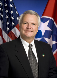 TN Lt Gov. Ron Ramsey