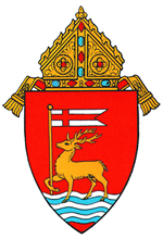 Archdiocese of Hartford (Connecticut) crest