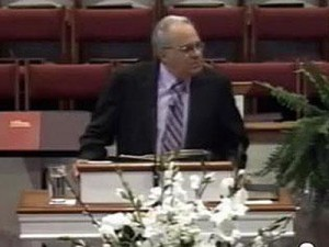 Pastor Charles Worley, via The Advocate