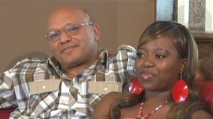 Photo of Charles & Te' Andrea Wilson / WLBT-TV