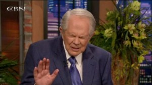 Photo of Pat Robertson / CBN, via the Raw Story (http://www.rawstory.com/rs/2013/03/21/pat-robertson-warns-of-scamsters-in-religious-garb-quoting-the-bible/)