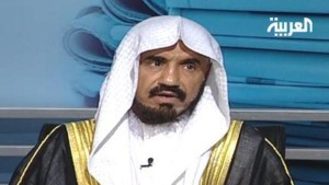 Saudi Sheikh Saleh al-Luhaydan said driving 'could have a reverse physiological impact' on women. (Al Arabiya)
