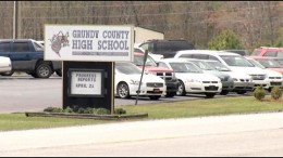 Grundy Cty High School / WCRB-TV