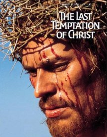 Promo for The Last Temptation of Christ, directed by Martin Scorsese.