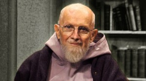 Father Benedict Groeschel, founder of the Franciscan Friars of the Renewal order, is shown in this undated photo. Via ABC News..
