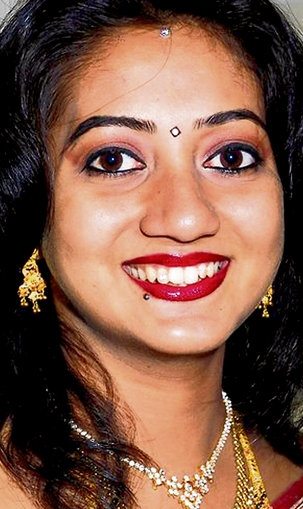 Savita Halappanavar, who was found to be miscarrying when admitted, died of septicaemia at University Hospital Galway, via the Irish Times