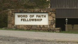 Word of Faith Fellowship, Spindale, NC / Alex Sanz/AP, via (NY) Daily News