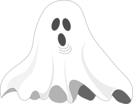 Free vector graphic: Ghost, Spooky, Cheeky, Ghostly - Free Image on Pixabay - 156969, via Pixabay