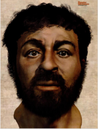 Popular Mechanics / The Real Face of Jesus